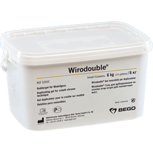 Wirodouble 6kg