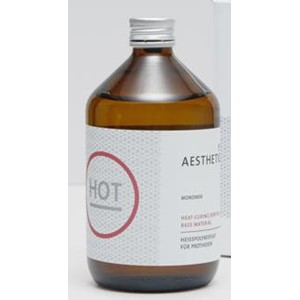 AESTHETIC Red Monomer 500ml