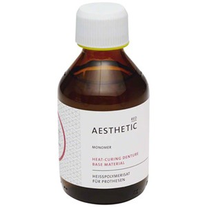 AESTHETIC Red Monomer 150ml