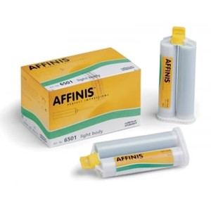 Affinis heavy body 2x50ml