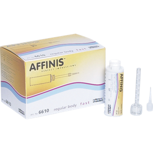 Affinis regular body microSystem 20x25ml
