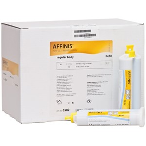 Affinis regular body 20x50ml