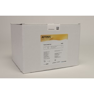 Affinis fast heavy body 20x75ml