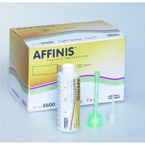 Affinis light body microSystem 4x25ml