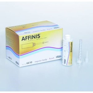 Affinis regular body microSystem 4x25ml