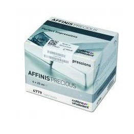 Affinis Precious light body microSystem 4x25ml