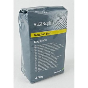 Alginoplast Regular Set 500g