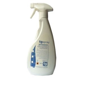 tg Spray Avtrycksdesinfektion 500ml