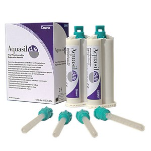 Aquasil Bite 2x50ml