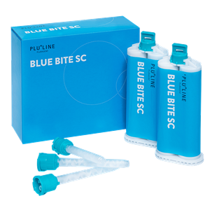 PluraBite Blue SC Mint 2x50ml