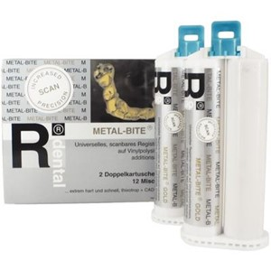 R-SI-LINE Metal Bite Gold 2x50ml