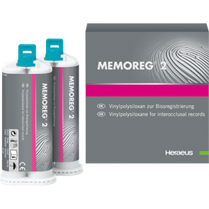 Memoreg 2 CD 2x50ml