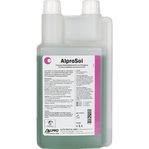 Alprosol 1000ml flaska