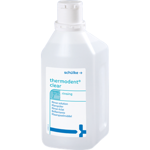Thermodent clear 1L
