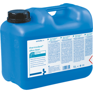 Thermodent Alka Clean 5L