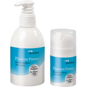 Pluracare Protect Handlotion 250ml