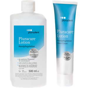 Pluracare lotion 500ml