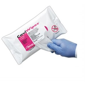 CaviWipes Flat 20 Pack