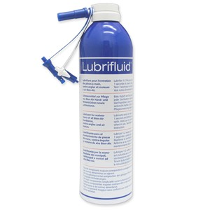 Bien Air Lubrifluid  500ml