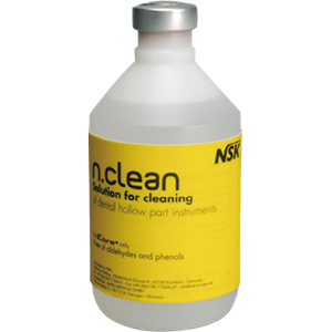 I-Care+ n.Clean 6x500ml