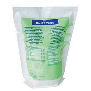 Bacillol Wipes Desinfektion  4x90St