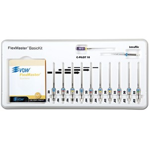 FlexMaster Introfiles steril 19mm 6st