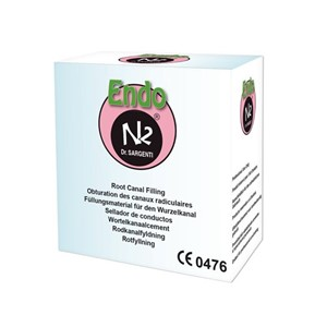 N2 EndoCem Intro 6ml+10g