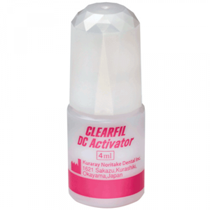 Clearfil Universal Bond DC Activator 1x4ml