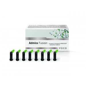 Admira Fusion Caps mixed 15x0,2g E4