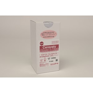 Ceravety Press & Cast Liquid 300ml