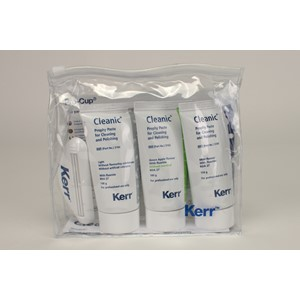 Cleanic Collection Kit