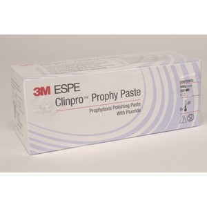 Clinpro Prophy Paste Mint grov 200x2g