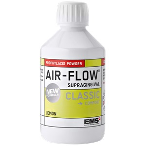 Air-Flow Classic Pulver Lemon 4x300g