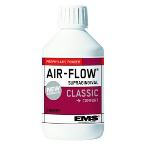 Air-Flow Classic Comfort Cherry 4x300g