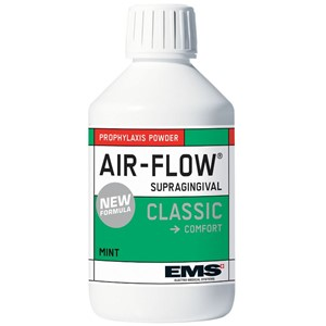 Air-Flow Classic Comfort Mint 4x300g