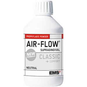 Air-Flow Classic Comfort Neutral 4x300g
