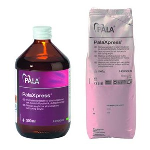 PalaXpress Vätska 500ml