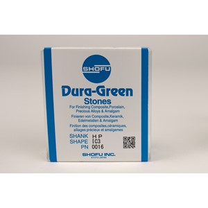 Dura-Green IC3 Hst 12st