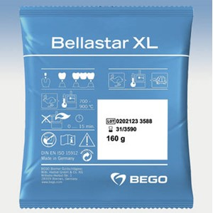 Bellastar XL 80x160g