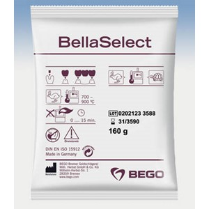 BellaSelect 30x160g