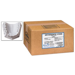 Orthodontic Stone vit 11 Kg