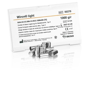 Wiron Light 250gr