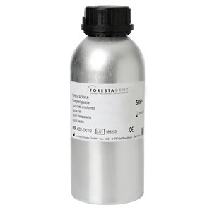 Forestacryl Liquid glasklar 500ml