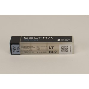 CELTRA PRESS LT BL2 3x6g