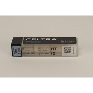 CELTRA PRESS HT i2 3x6g