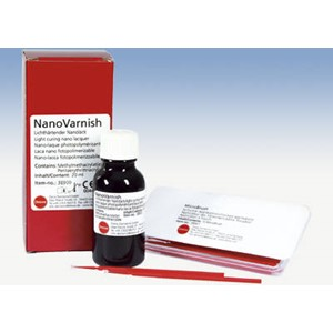 Nanovarnish 20ml