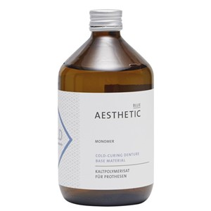 Aesthetic kall vätska 500 ml