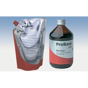 Probase Hot pink-V Implant 500ml + 2x500g