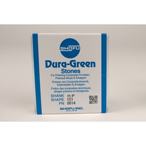 Dura-Green IC1 Hst 12st