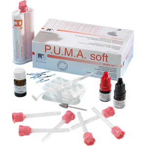 PUMA Soft Intro 50ml +5ml adhesiv